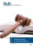 Wettbewerbsrecht für Finanzdienstleister (eBook, PDF)