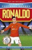 Ronaldo (Ultimate Football Heroes - the No. 1 football series)