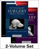 Veterinary Surgery: Small Animal Expert Consult