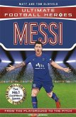 Messi (Ultimate Football Heroes - the No. 1 football series)
