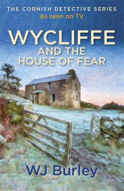 Wycliffe and the House of Fear - Burley, W.J.