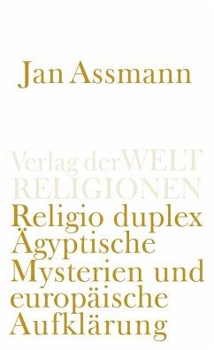 Religio duplex - Assmann, Jan