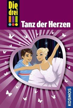 Tanz der Herzen / Die drei Ausrufezeichen Bd.66 (eBook, ePUB)