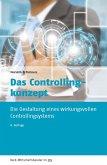 Das Controllingkonzept (eBook, ePUB)
