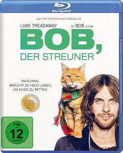Bob, der Streuner - Froggatt,Joanne/Head,Anthony