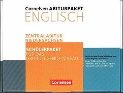Zentralabitur Niedersachsen 2019. Schülerpaket für das grundlegende Niveau