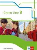 Green Line. Schülerbuch (flexibler Einband). Klasse 7. Ausgabe Baden-Württemberg ab 2016