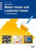 Maler/-innen und Lackierer/-innen