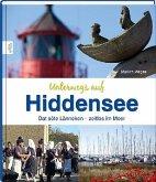 Unterwegs auf Hiddensee