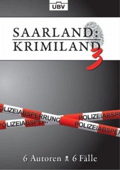 Saarland:Krimiland - Lauriel, Angelika