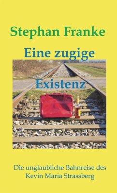 Eine zugige Existenz (eBook, ePUB) - Franke, Stephan