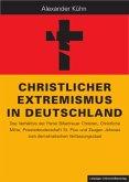 Christlicher Extremismus in Deutschland