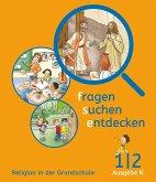 fragen - suchen - entdecken 1./2. Schuljahr - Ausgabe N - Schülerbuch
