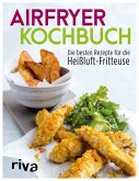 Airfryer-Kochbuch (eBook, ePUB)