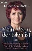 Mein Mann, der Islamist (eBook, ePUB)