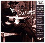 Delta Blues-Milestones Of Legends