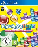Puyo Puyo Tetris (PlayStation 4)