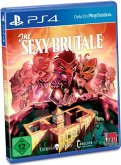 The Sexy Brutale: Full House Edition (PlayStation 4)