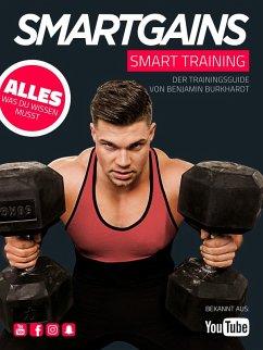 SMART TRAINING - der Trainingsguide (eBook, ePUB) - Burkhardt, Benjamin