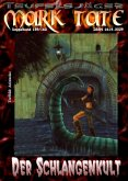 TEUFELSJÄGER 159-160: Der Schlangenkult (eBook, ePUB)