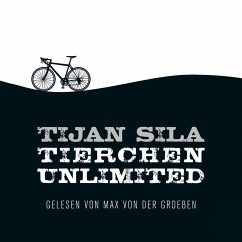Tierchen Unlimited (MP3-Download) - Sila, Tijan