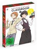 Assassination Classroom - Staffel 2 - Vol. 2 (Ep. 7-12) - 2 Disc DVD