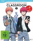 Assassination Classroom - Staffel 2 - Vol. 3 (Ep. 13-18)