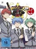 Assassination Classroom - Staffel 2 - Vol. 4 (Ep. 19-25) - 2 Disc DVD