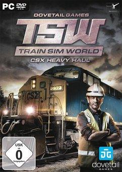 Train Sim World: CSX HeavyHaul