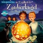Der Fluch des Skorpions / Im Zeichen der Zauberkugel Bd.2 (MP3-Download)