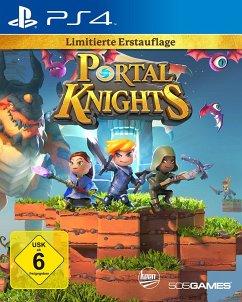 Portal Knights (PlayStation 4)