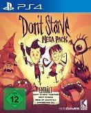 Don't Starve Mega Pack (PlayStation 4)