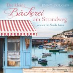 Die kleine Bäckerei am Strandweg / Bäckerei am Strandweg Bd.1 (MP3-Download)
