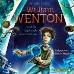 William Wenton und die Jagd nach dem Luridium / William Wenton Bd.1 (MP3-Download)