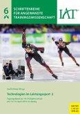 Technologien im Leistungssport 2 (eBook, PDF)