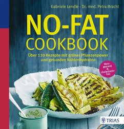 No-Fat-Cookbook (eBook, ePUB) - Lendle, Gabriele; Bracht, Petra