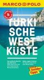 MARCO POLO Reiseführer Türkische Westküste (eBook, ePUB)
