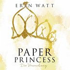 Paper Princess - Die Versuchung / Paper Bd.1 (MP3-Download)