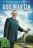 Doc Martin - Staffel 1 - 2 Disc DVD