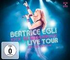 Kick Im Augenblick-Live Tour (Deluxe Edt.)