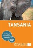 Stefan Loose Reiseführer Tansania (eBook, ePUB)