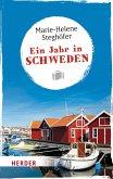 Ein Jahr in Schweden (eBook, ePUB)