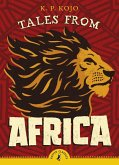 Tales from Africa (eBook, ePUB)