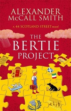 The Bertie Project - Smith, Alexander McCall