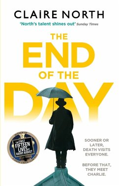 The End of the Day - North, Claire