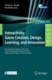 Interactivity, Game Creation, Design, Learning and Innovation