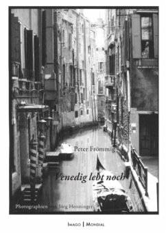 Venedig lebt noch