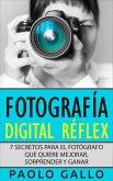 Fotografía Digital Réflex (eBook, ePUB)