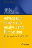 Advances in Time Series Analysis and Forecasting