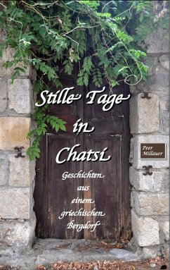 Stille Tage in Chatsi (eBook, ePUB) - Millauer, Peer